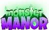 Monster Manor iOS Android App for Kids with Type 1 Diabetes MonsterManorUK